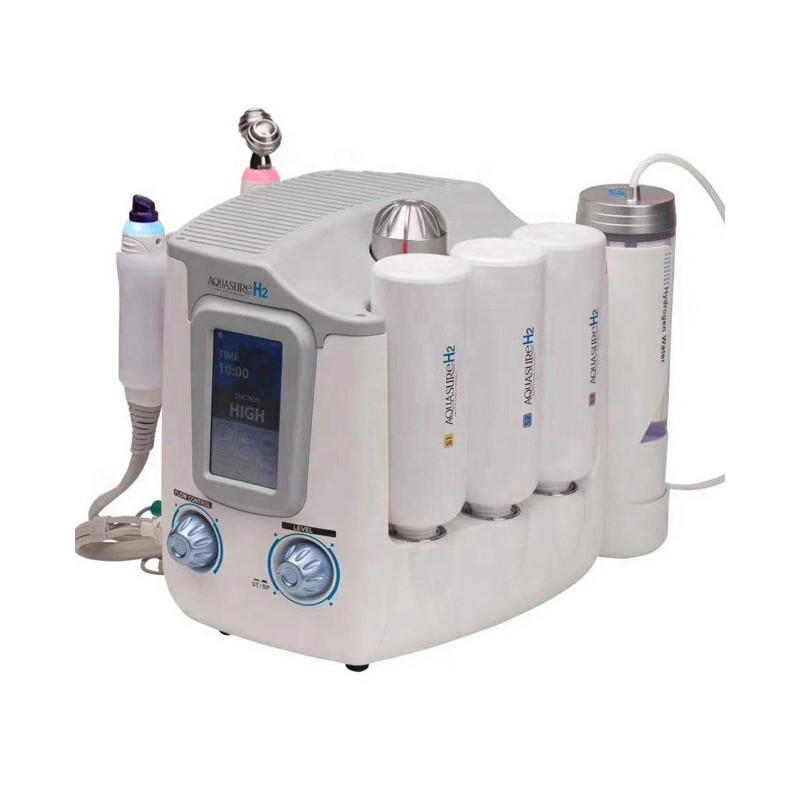 دستگاه پاکسازی پوست آکواشور مدل H2