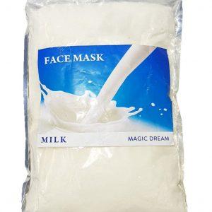 ماسک پودری لاتکسی 1 کیلوگرمی شیر MAGIC MILK