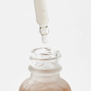 سرم ابرسان و روشن کننده اسید لاکتیک اوردنیری ordinary2002