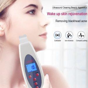 دستگاه درما اف صورت و بدن التراسونیک دیجیتالی digital derma f